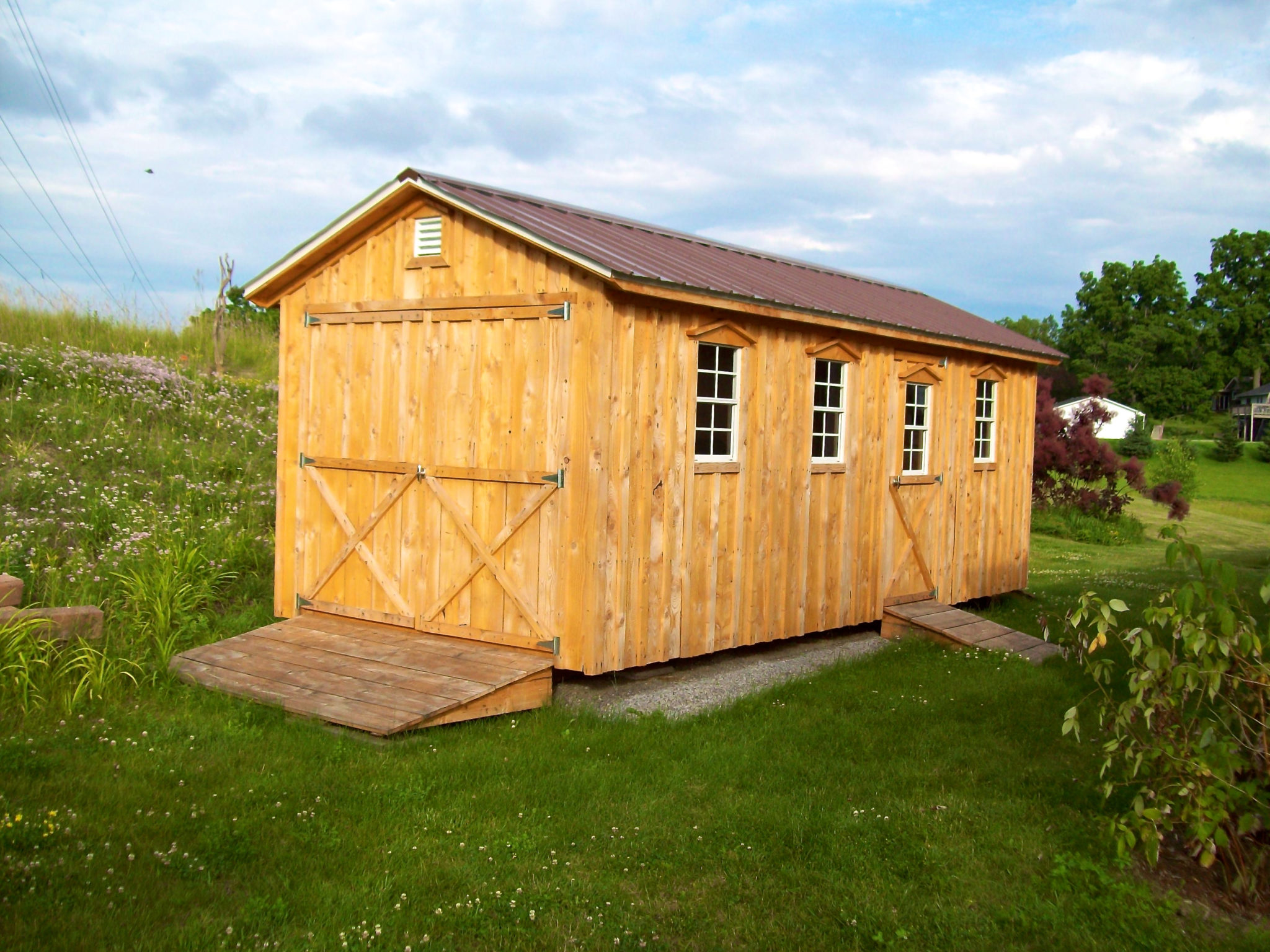Shed Gallery Amish Sheds Inc